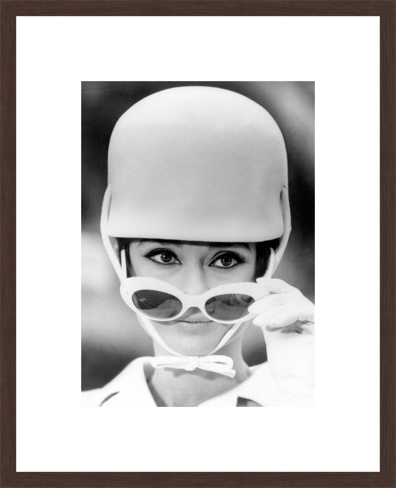 Nicole Bonnet (Audrey Hepburn) von William Wyler | LUMAS